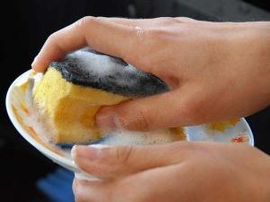 How Sterilize Kitchen Sponges