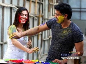 Face Packs Remove Holi Colours