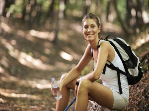How Dress Hiking A Hot Climate