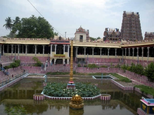 Richest Temples India