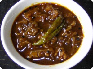 Mom S Favourite Bitter Gourd Curry