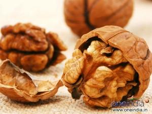 Health Benefits Walnuts