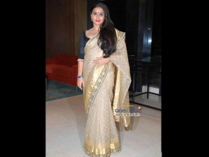 Most Famous Indian Sarees