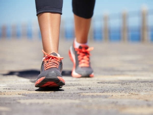 Top 20 Health Benefits Walking