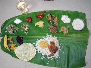 Best Onam Dishes Recipes