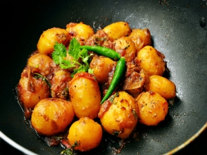 Tasty Aloo Recipe Kids