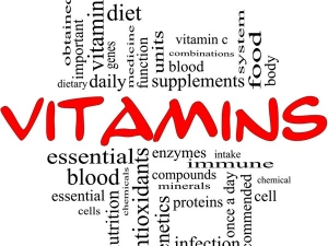 Vitamins To Improve Fertility In Men
