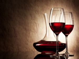 Benefits Of Red Wine On Brain Health