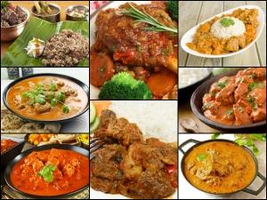 Ranijikanth B Day Special Mutton Recipes