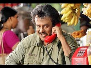 Best Dialogues Rajnikanth