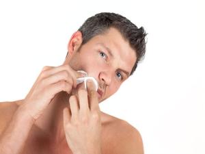 Ways Get Rid White Pimples 004728