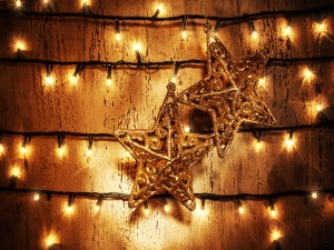 Decorating Office Bay On Christmas Ideas