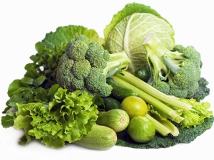 Does Eating Leafy Veggies Increase Quality Sperms