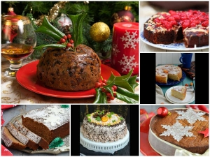 Best Cake Recipes Try On Christmas