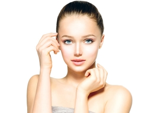 Beauty Tips Cover Pale Look