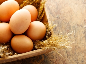 How Get Healthy Hair With Eggs