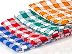 Tips To Keep Kitchen Towels Clean