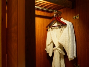 Tips For Cleaning A Wooden Wardrobe