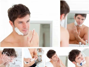 10 Steps To A Perfect Shave