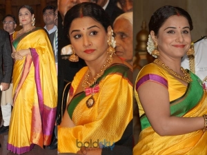 Vidya Balan Dazzles At Padma Shri Awards 2014 005531 Pg1.html