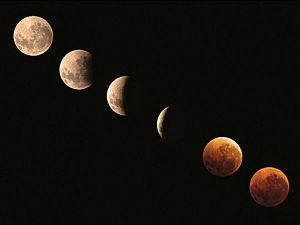 Lunar Eclipse Myths Around The World