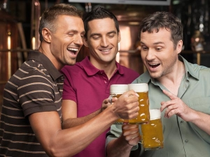 Reasons Male Friendships Are More Special