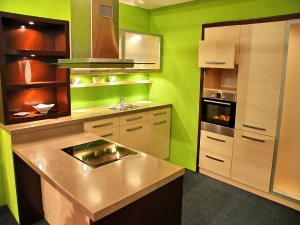 Easy Tricks To Increase Kitchen Space