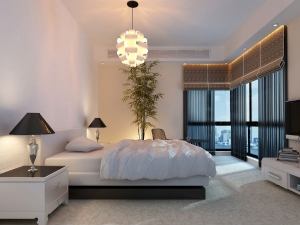 5 Ways Make Your Bedroom Sleep Friendly