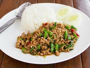 Kheema Saag Recipe Ramzan