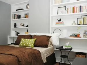 Living Large Small Spaces