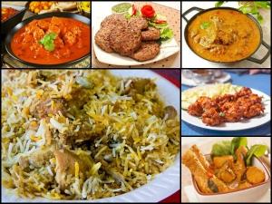 Special Eid Recipes