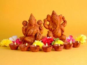 Where Place Ganesha Idol At Home