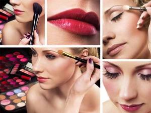 Makeup Tips Look Good Photographs