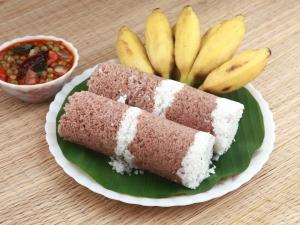 Different Types Puttu Recipes