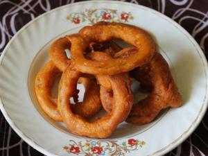 Crispy Snake Gourd Bajji Recipe