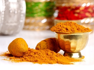 Side Effects Using Turmeric Powder
