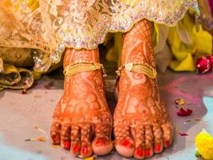 How Look Stylish On Your Mehendi Ceremony