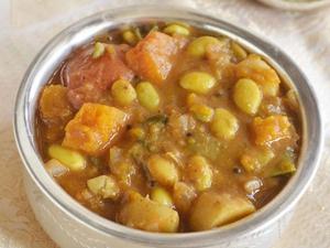 Pongal Puli Curry Recipe