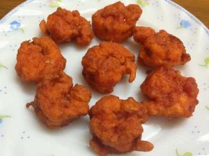 Crispy Mushroom Bajji Recipe