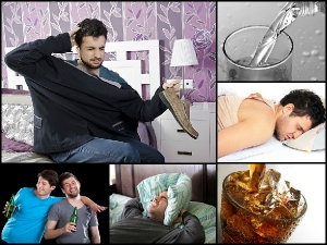 Ways Manage Hangover