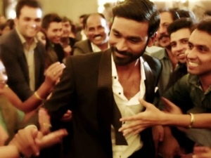 Love Tips From Dhanush Films