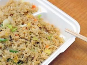 Exotic Green Mango Rice Pulao Recipe