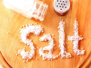Nine Household Crises You Can Solve With Salt