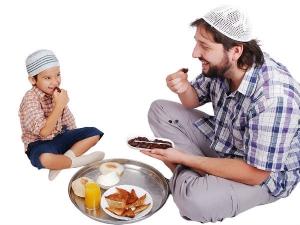 Ramadan Health Tips