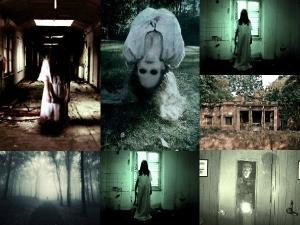 Ten Fun Facts Around Ghosts Spirits
