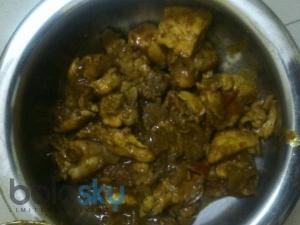 Pepper Chicken Fry Recipe Ramadan Special