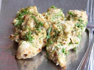Ramadan Special Chicken Malai Tikka