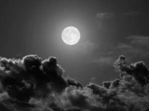 Does Full Moon Really Make People Crazy