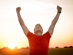Nine Ways Become More Confident Person