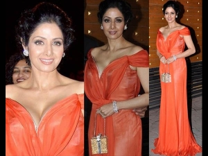 Birthday Special Six Fashion Blunders Sridevi